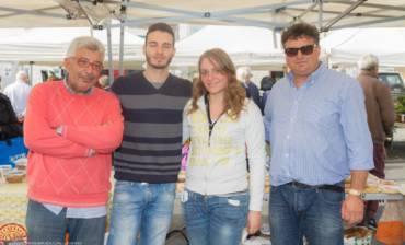 Vivi Catania incontra Francesco Vescera